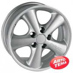 Купить WSP ITALY 1704 S R16 W7 PCD5x114.3 ET45 DIA60.1