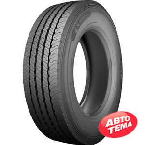 Купить MICHELIN X Multi Z 235/75R17.5 132/130M