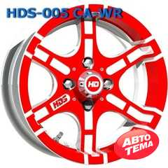 HDS 005 CAWR - Интернет магазин резины и автотоваров Autotema.ua