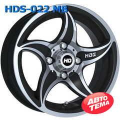 HDS 022 MB - Интернет магазин резины и автотоваров Autotema.ua