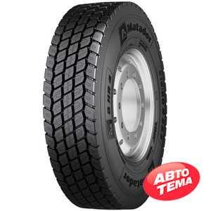 Купить MATADOR D HR 4 315/60R22.5 152/148L