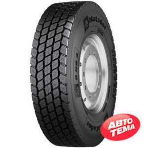 Купить MATADOR D HR 4 315/80R22.5 156/150L