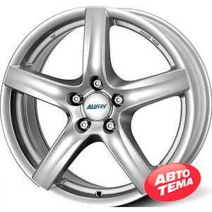 Купить ALUTEC Grip Silver R17 W7.5 PCD5x112 ET35 DIA70.1
