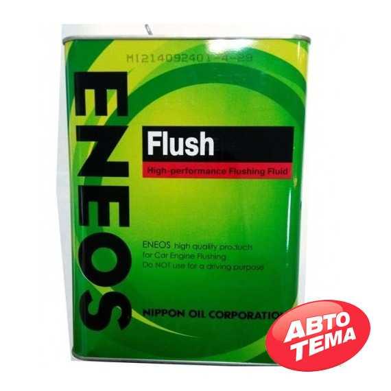 Промывочное масло ENEOS Flush Oil - Интернет магазин резины и автотоваров Autotema.ua