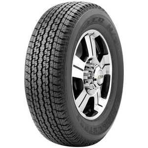 Купить Всесезонная шина BRIDGESTONE Dueler H/T 840 255/70R18 113S