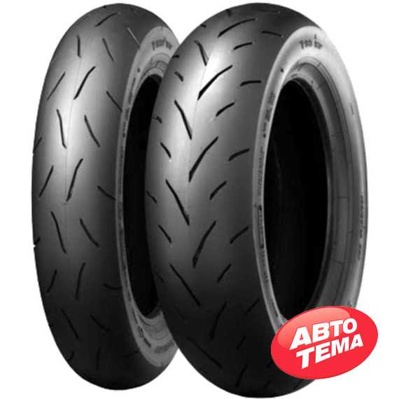 DUNLOP TT93 GP - Интернет магазин резины и автотоваров Autotema.ua