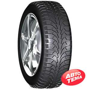 Купить Зимняя шина КАМА (НКШЗ) Euro 519 185/65R15 88T (Под шип)