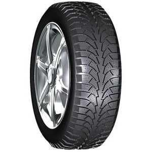 Купить Зимняя шина КАМА (НКШЗ) Euro 519 195/65R15 91T (Под шип)