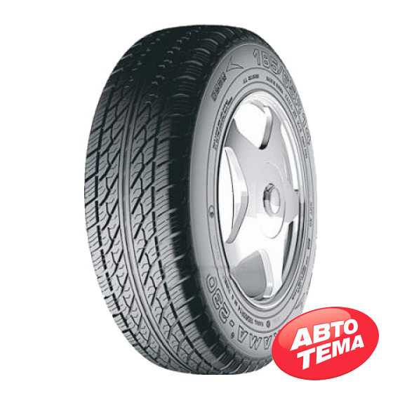 Всесезонная шина КАМА (НКШЗ) 230 - Интернет магазин резины и автотоваров Autotema.ua