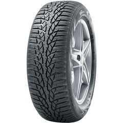 Купить Зимняя шина NOKIAN WR D4 225/50R18 99H