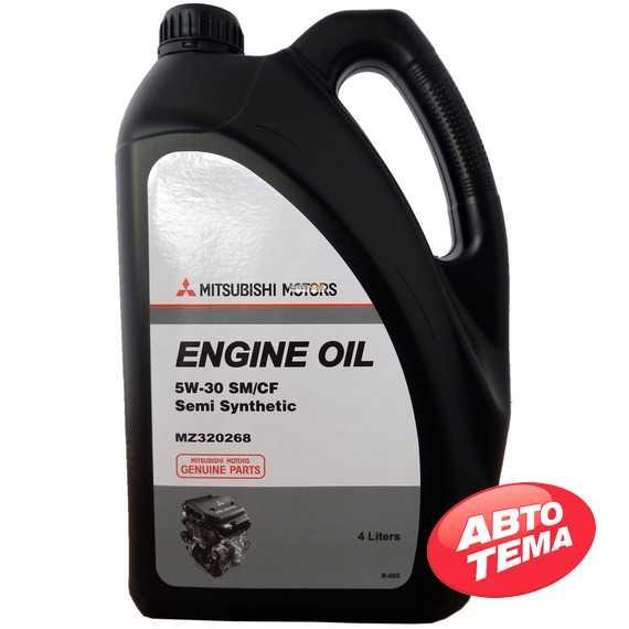 Моторное масло MITSUBISHI Engine Oil - Интернет магазин резины и автотоваров Autotema.ua