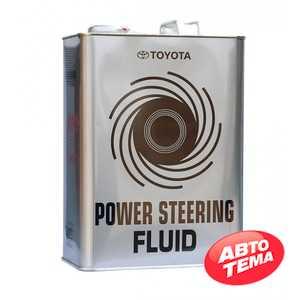 Купить Жидкость гидроусилителя руля (ГУР) TOYOTA PSF EH (1л) 0888601206