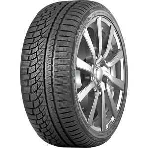 Купить Зимняя шина NOKIAN WR A4 245/40R17 95H