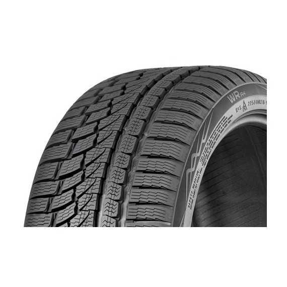 Купить Зимняя шина NOKIAN WR A4 245/35R21 96W