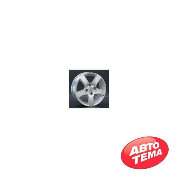 Купить Легковой диск REPLAY REPLAY CI12 S R15 W6 PCD4x108 ET23 DIA65.1