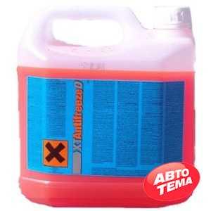 Купить Охлаждающая жидкость XT Antifreeze G12 (5л)