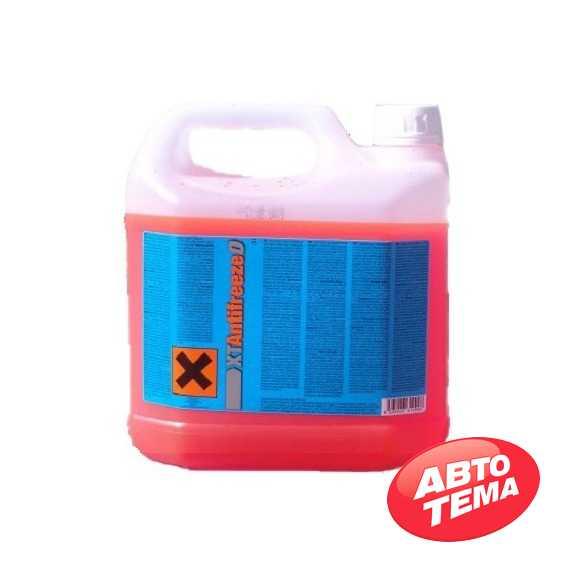 Охлаждающая жидкость XT Antifreeze - Интернет магазин резины и автотоваров Autotema.ua