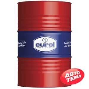 Купить Тормозная жидкость EUROL Braikfluid DOT 4 (60л)
