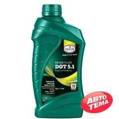 Купить Тормозная жидкость EUROL Brakefluid DOT 5.1 (1л)