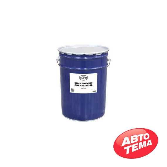 Смазка EUROL Molybdenum Disulphide Grease - Интернет магазин резины и автотоваров Autotema.ua