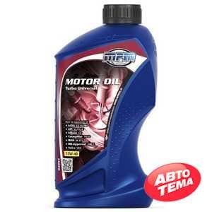 Купить Моторное масло MPM Motor Oil Turbo Universal 15W-40 (1л)