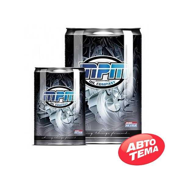 Моторное масло MPM Motor Oil Premium Synthetic UHPD Truck Fuel Economy - Интернет магазин резины и автотоваров Autotema.ua