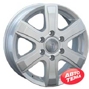 Купить REPLAY MR92 S R17 W7 PCD5x112 ET56 DIA66.6