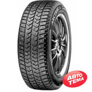 Купить Зимняя шина VREDESTEIN Arctrac 175/70R13 82T (Шип)