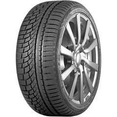 Купить Зимняя шина NOKIAN WR A4 225/50R17 94V