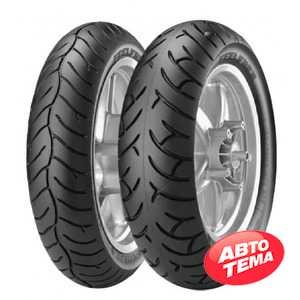 Купить METZELER FeelFree 160/60R15 67H