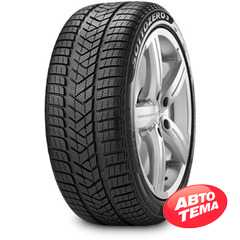 Купить Зимняя шина PIRELLI Winter SottoZero Serie 3 Run Flat 245/40R19 98V