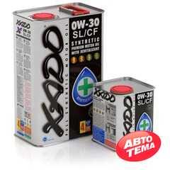 Купить Моторное масло XADO Atomic Oil 0W-30 SL/CF (5л)
