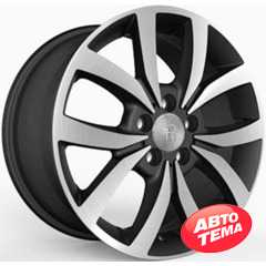 Купить REPLAY MR125 GMF R17 W7.5 PCD5x112 ET47.5 HUB66.6