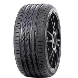 Купить Летняя шина NOKIAN zLINE Run Flat 205/50R17 89W
