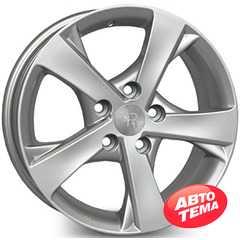 Купить REPLICA LegeArtis TY152 S R17 W7 PCD5x114.3 ET45 HUB60.1