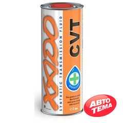 Трансмиссионное масло XADO Atomic Oil CVT - Интернет магазин резины и автотоваров Autotema.ua