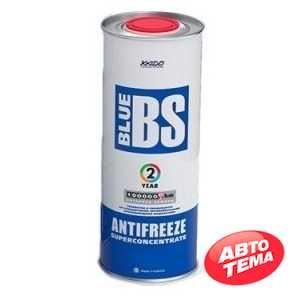 Купить Охлаждающая жидкость XADO Blue BS (-40) (2.2кг) ХА 50205