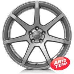 Купить Легковой диск ALUTEC Pearl Carbon grey R20 W9 PCD5x120 ET35 DIA64.1