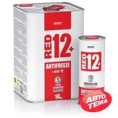 Купить Охлаждающая жидкость XADO Red 12+ (-40) (10кг) XA 50407