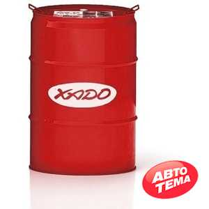 Купить Охлаждающая жидкость XADO Red 12++ (концентрат) (60л) XA 50608