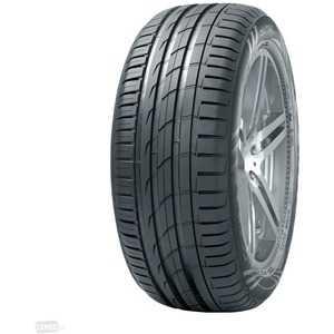 Купить Летняя шина NOKIAN zLine SUV 245/50R18 100Y