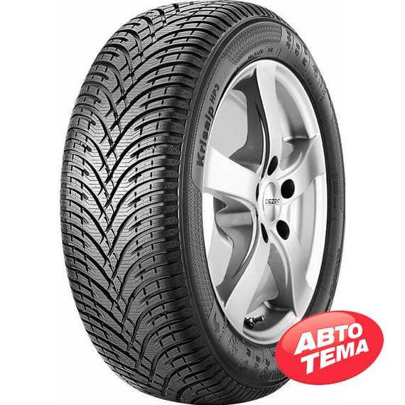 Зимняя шина KLEBER Krisalp HP3 - Интернет магазин резины и автотоваров Autotema.ua