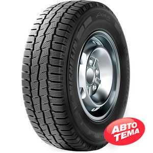 Купить Зимняя шина MICHELIN Agilis Alpin 225/70R15C 112/110R