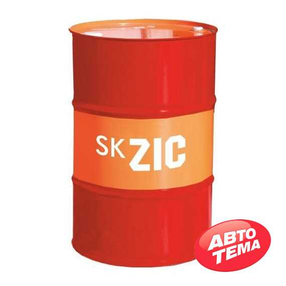 Редукторное масло ZIC SK SUPER GEAR EP 150 - Интернет магазин резины и автотоваров Autotema.ua