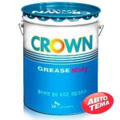 Купить Смазка ZIC CROWN GREASE Moly (15кг)
