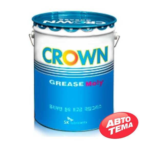 Смазка ZIC CROWN GREASE - Интернет магазин резины и автотоваров Autotema.ua