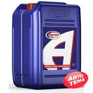 Купить Компрессорное масло AGRINOL К-19 (20л)