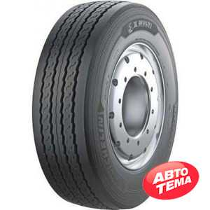 Купить MICHELIN X Multi T 385/55 R22.5 160J