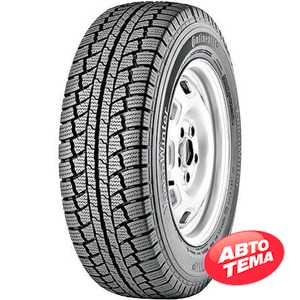 Купить Зимняя шина CONTINENTAL VancoWinter 215/70R15C 109/107R