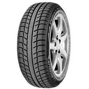 Купить Зимняя шина MICHELIN Primacy Alpin PA3 195/55R16 87H Run Flat